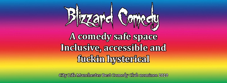 Blizzard Comedy